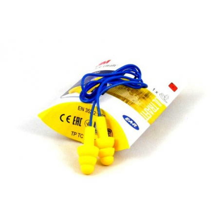 3m™ uf 01 000s e a r™ ultrafit™ corded earplugs alco shop