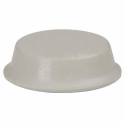 3M™ SJ-5012 Bumpon adesivo bianco altezza 3,5mm diametro 12.7mm