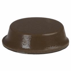 3M™ SJ-5012 Bumpon adesivo marrone altezza 3,5mm diametro 12.7mm