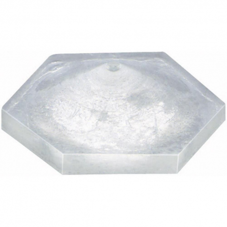 3M™ SJ-6553 Bumpon adesivo trasparente altezza 3,05mm diametro 11mm