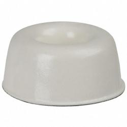 3M™ SJ-5009 Bumpon adhésif blanc hauteur 10.1mm diamètre 22.3mm