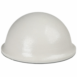 3M™ SJ-5017 Bumpon adhésif blanc 1000 pce/box