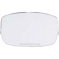 3M™ 777000 Speedglas™ écran de protection extérieure très resistant aux rayures (10 pièces/boîte)