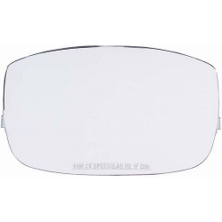 3M™ 777070 Speedglas™ heat resistant outer protective screen (10 pieces/box)