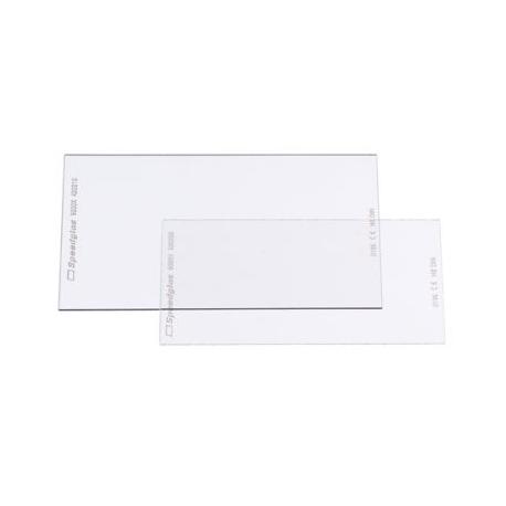 3M™ Speedglas™ 428000 standard interior protective 42x90mm (5 pieces/box)