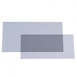 3M™ 428040 Speedglas™ écran de protection intérieur standard 42x90mm + 2 DIN 5 pce/box