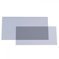 3M™ Speedglas™ 428040 standard interior protective 42x90mm + 2 DIN 5 pce/box
