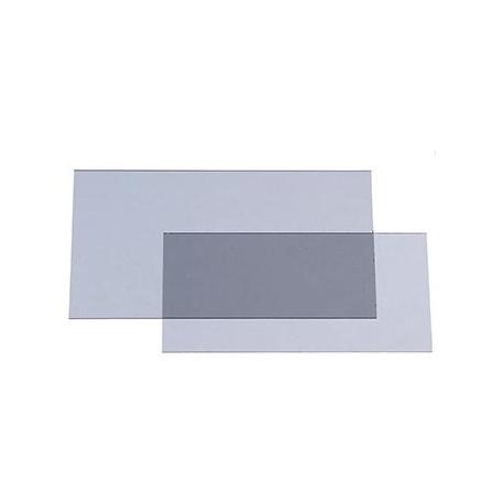 3M™ 428040 Speedglas™ écran de protection intérieur standard 42x90mm + 2 DIN (5 pièces/boîte)