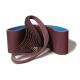 TAF bande HG49TOP corindon ceramique P80 100x1100mm