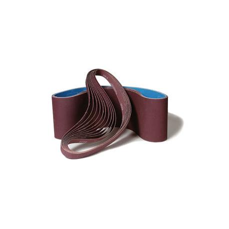 TAF band HG49TOP ceramic corundum P80 100x1100mm