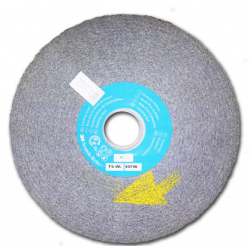 3M™ 18770 Scotch-Brite™ FS-WL deburring wheel 6 S-FIN 200x50x76mm