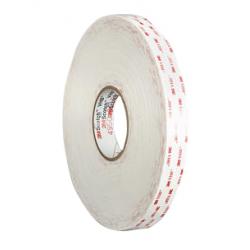 3M™ VHB™ 4930-P Band Acrylschaum Doppelseitiges Klebeband 19x33m