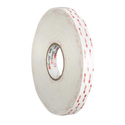 3M™ VHB™ 4930-P acrylic double sided foam tape 25x33m
