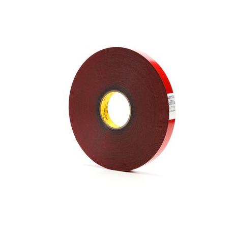 3M™ VHB™ 4646-F Band Acrylschaum Doppelseitiges Klebeband 9x33m