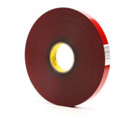 3M™ VHB™ 4646-F tape schiuma acrilica doppia nastro biadesivo 25x33m