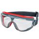 3M™ SOLUS™ GG501 Set Teleskop Schutz Goggle Gear SGAF 500/AS