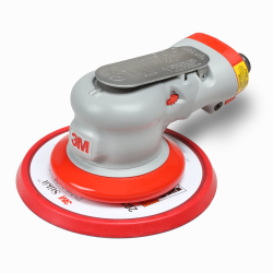 3M™ 28510 Pneumatic orbital sander central auto vacuum 150mm