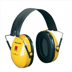3M™ Peltor™ H510F-404-GU Optime™ I headphone with foldable headband SNR 28dB