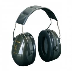 3M™ Peltor™ H520A-407-GQ Helm Optime™ II mit Bügel SNR 31dB