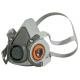 3M™ 6100 Riutilizzabile mezza maschera