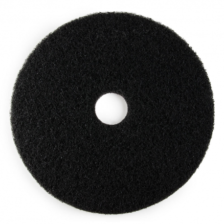 3M™ Scotch-Brite™ 7300 Hi-Pro floor pad noir 432mm