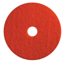 3M™ Scotch-Brite™ 5100 Buffing floor pad red 432mm
