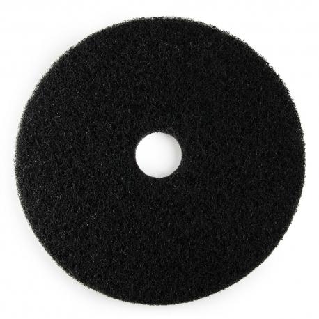 3M™ Scotch-Brite™ 7300 Hi-Pro floor pad noir 406mm