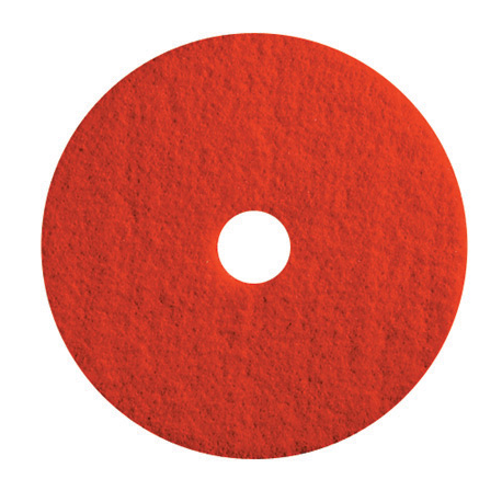 3M™ Scotch-Brite™ 5100 Buffing floor pad rouge 505mm