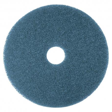 3M™ Scotch-Brite™ 5300 Cleaner floor pad blue 406mm