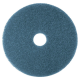 3M™ Scotch-Brite™ 5300 Cleaner floor pad blau 432mm