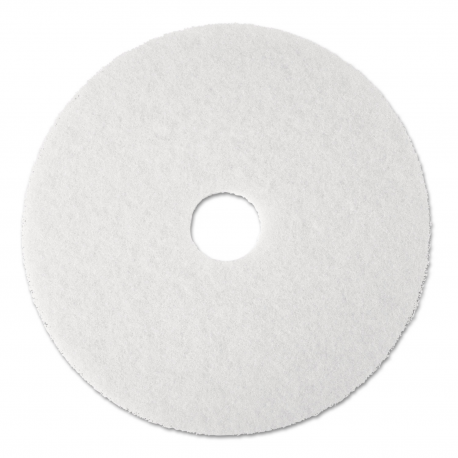3M™ Scotch-Brite™ 4100 Super Polish floor pad weiss 406mm