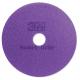 3M™ Scotch-Brite™ Purple Diamond floor pad violet 505mm