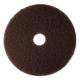 3M™ Scotch-Brite™ 7100 Stripper floor pad brown 406mm