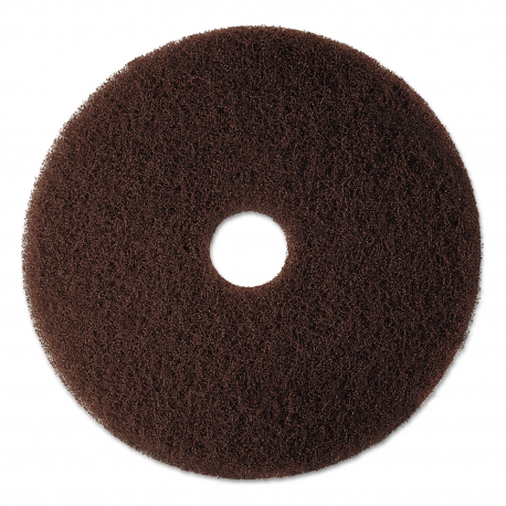 3M™ Scotch-Brite™ 7100 Stripper floor pad marrone 505mm