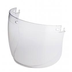 3M™ 5F-11 G500 polycarbonate visor, clear, AF