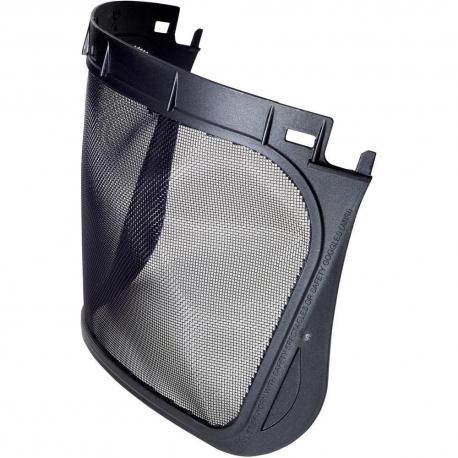 3M™ 5C-1 G500 visière avec grille en acier inoxydable