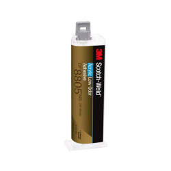 3M™ DP8805 colle 2 composants acrylique 10:1