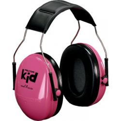 3M™ Peltor™ KID H510AK-442-RE casque antibruit