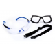 3M™ SOLUS™ S1101KT impostato occhiali SGAF/AS