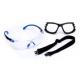 3M™ SOLUS™ S1101KT Set Schutzbrille SGAF/AS