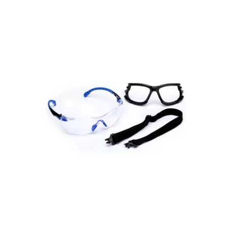 3M™ SOLUS™ S1101KT set lunette de protection SGAF AS - Alco Shop 6c3c417e0962