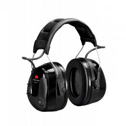 3M™ Peltor™ ProTac™ III MT13H221A casque avec serre tête