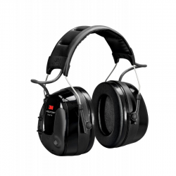 3M™ Peltor™ ProTac™ III MT13H221A headset with headband