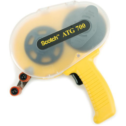3M™ ATG-700 hand dispenser