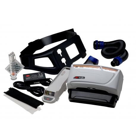 3M™ Versaflo™ TR-619E Kit de démarrage à adduction d'air