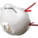 3M™ 9936 - FFP3 Anti dust mask with valve CoolFlow™