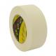 3M™ 301E Masking Tape chamois 36mmx50m