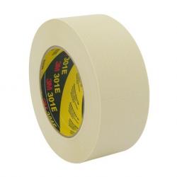 3M™ 301E Masking Tape chamois 72mmx50m