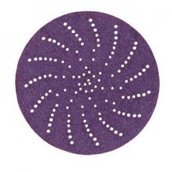 3M™ 51369 737U Hookit™ disc P80 150 mm multihole