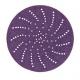 3M™ 51370 737U Hookit™ disc P120 150 mm multihole